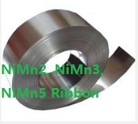 Nickel Manganese Alloy Ribbon/Wire